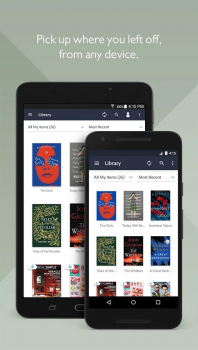 Best eBook Readers for Android | Phandroid
