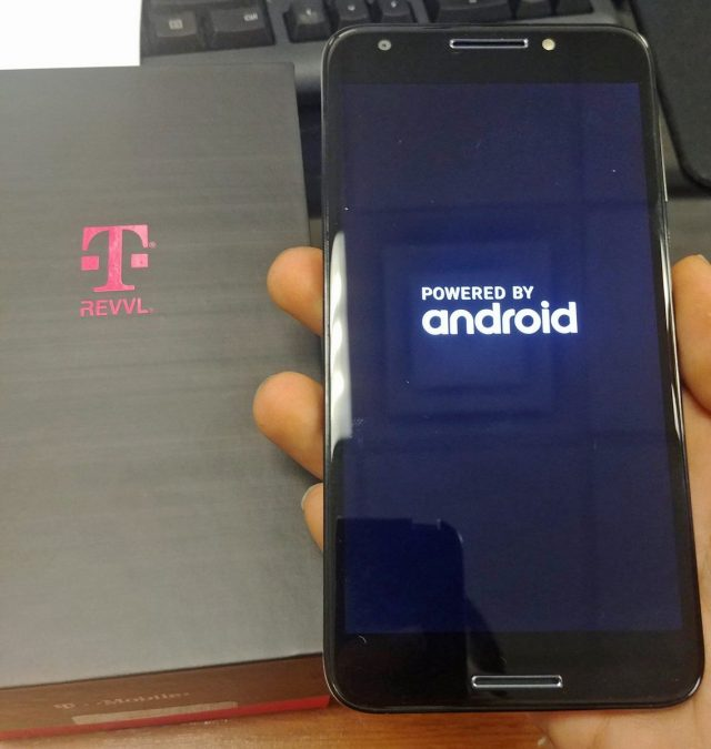 Ph Unlock T Mobile Revvl Phone - Bikeriverside