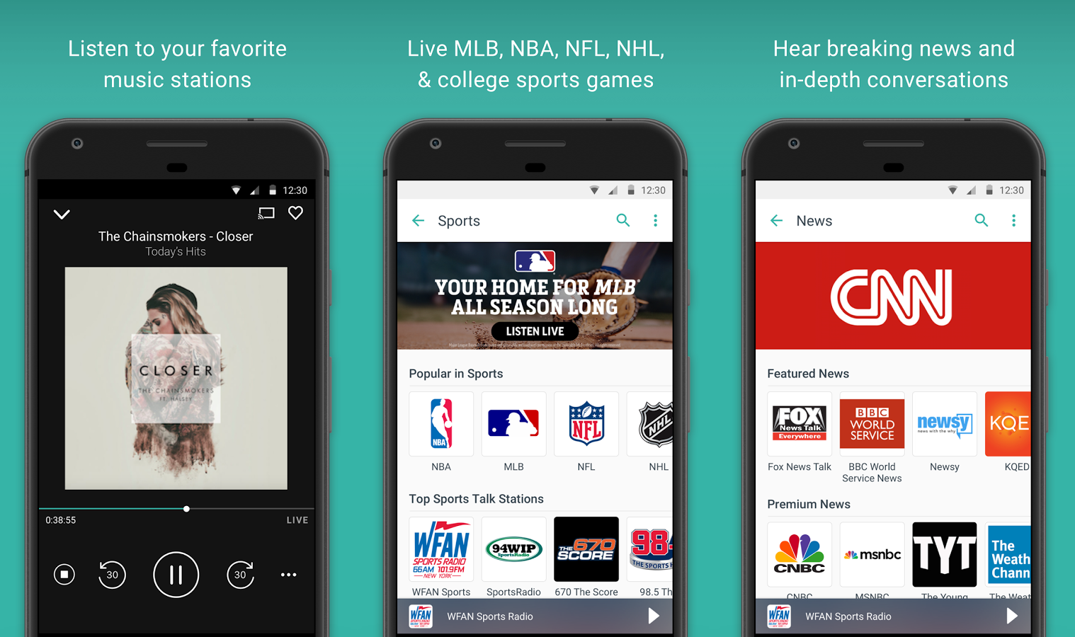 10 Best Podcast Apps for Android in 2018 | Phandroid