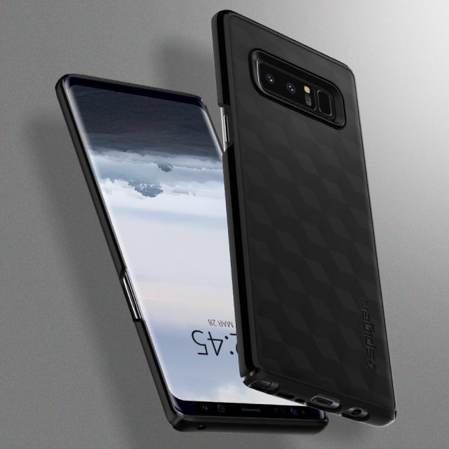 Spigen makes some of the best cases dcde9afc4