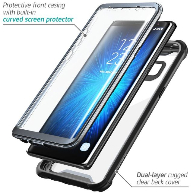 new styles 49b0b 00cc9 Best Samsung Galaxy Note 8 cases