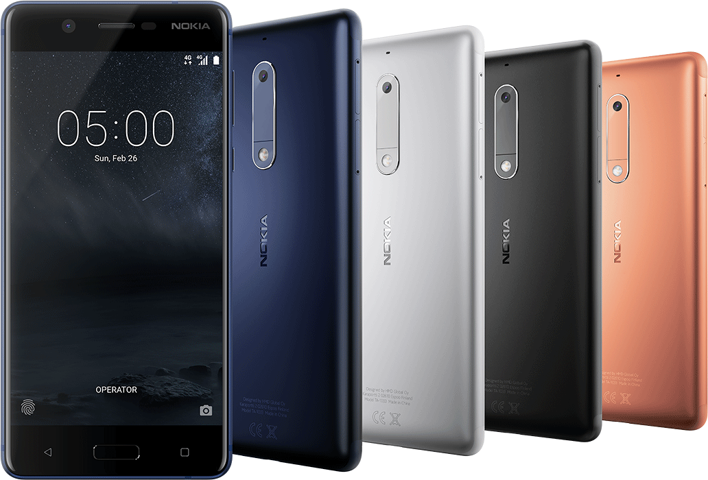 Nokia 5 gets September security patch before the Pixel