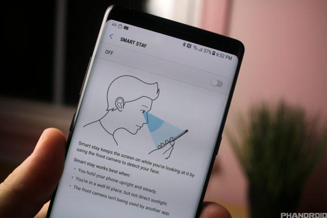 80+ Samsung Galaxy Note 8 Tips & Tricks