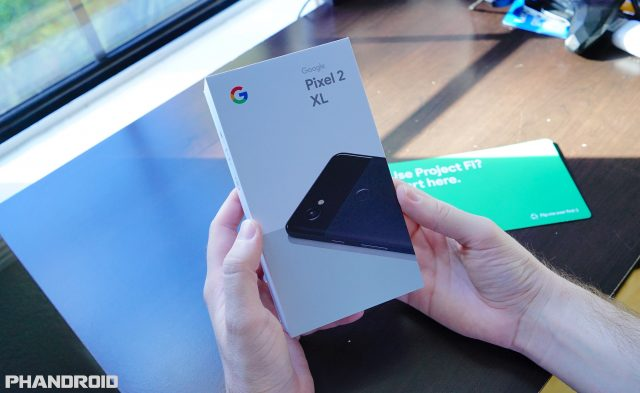 This is crazy: Best Buy is selling the Pixel 2 XL for $400