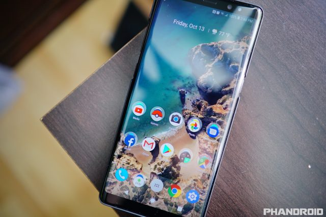 Download Pixel 2 Live Wallpapers Apk