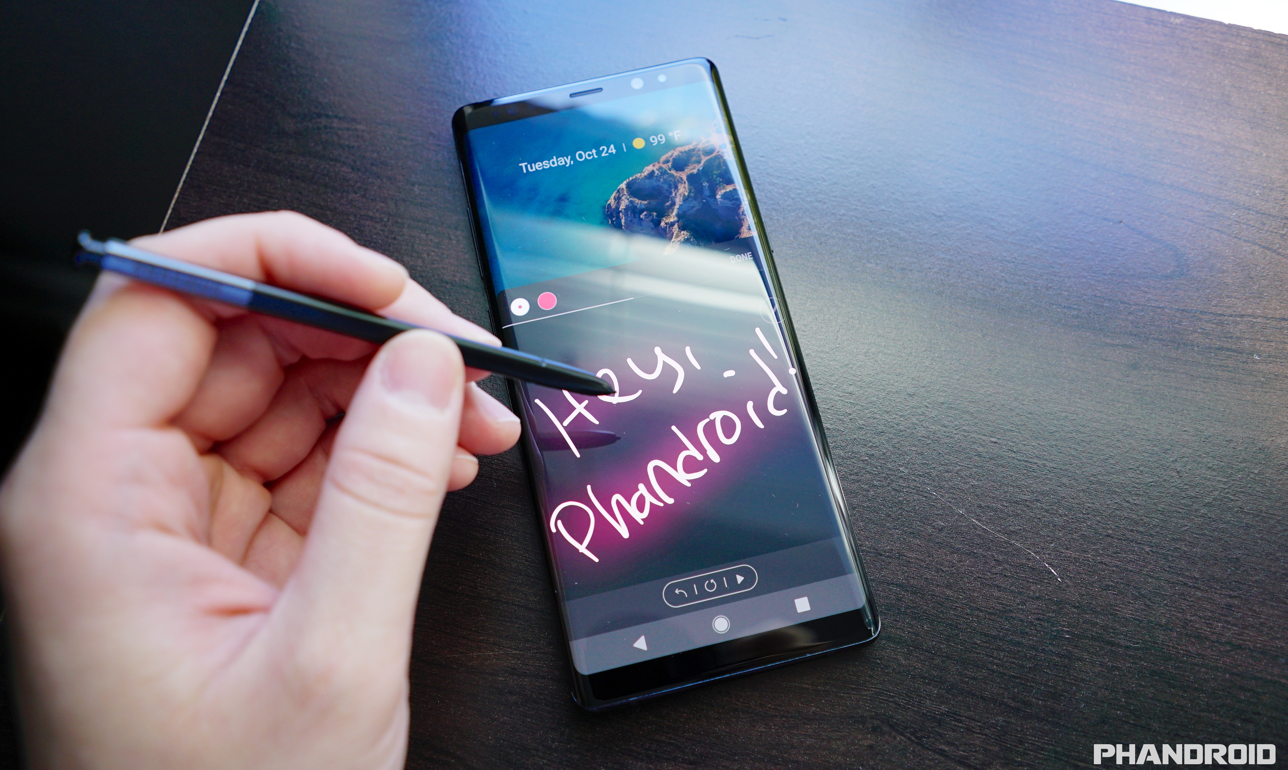 Android Phones with the Best Battery Life - February 2018 | Phandroid