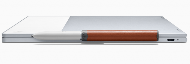 competitive price f0ffb e59eb Google launches Pixelbook Sleeve and Pixelbook Pen Clip