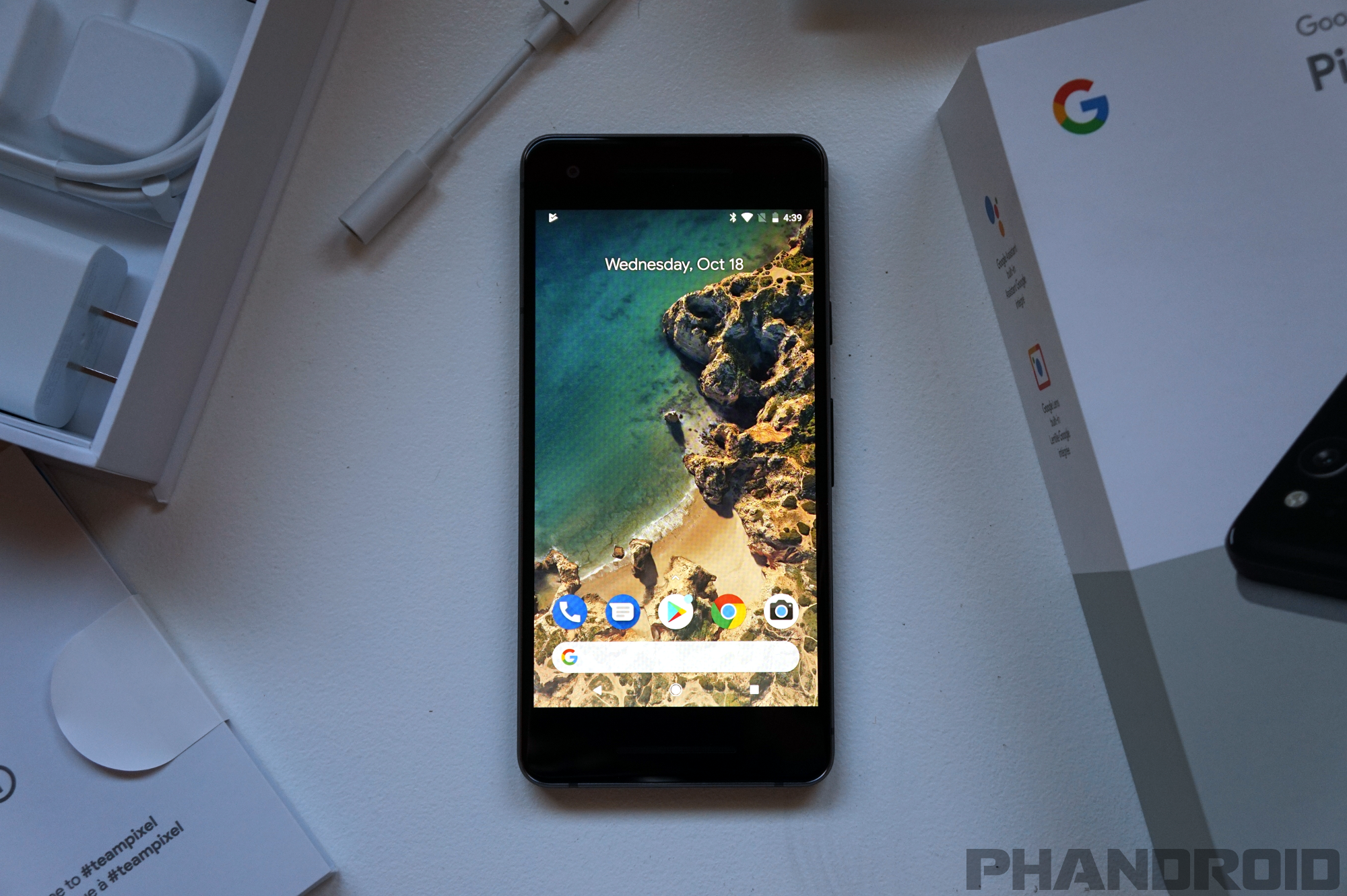 12 First things every Pixel 2 owner should do