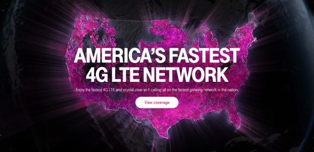 T-Mobile will stop claiming it has the fastest 4G LTE network