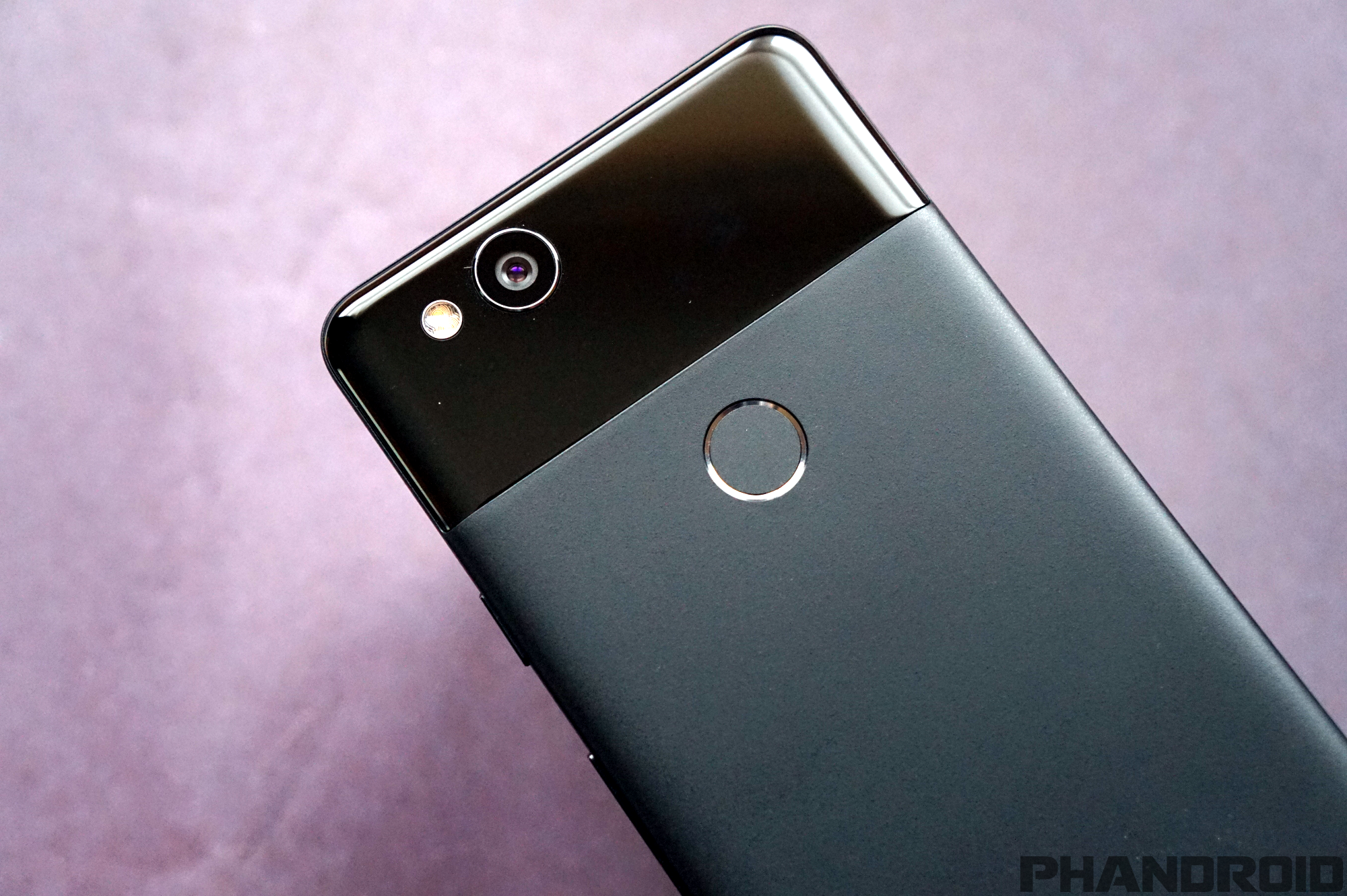 Turns out that you can unlock the Verizon Pixel 2's bootloader