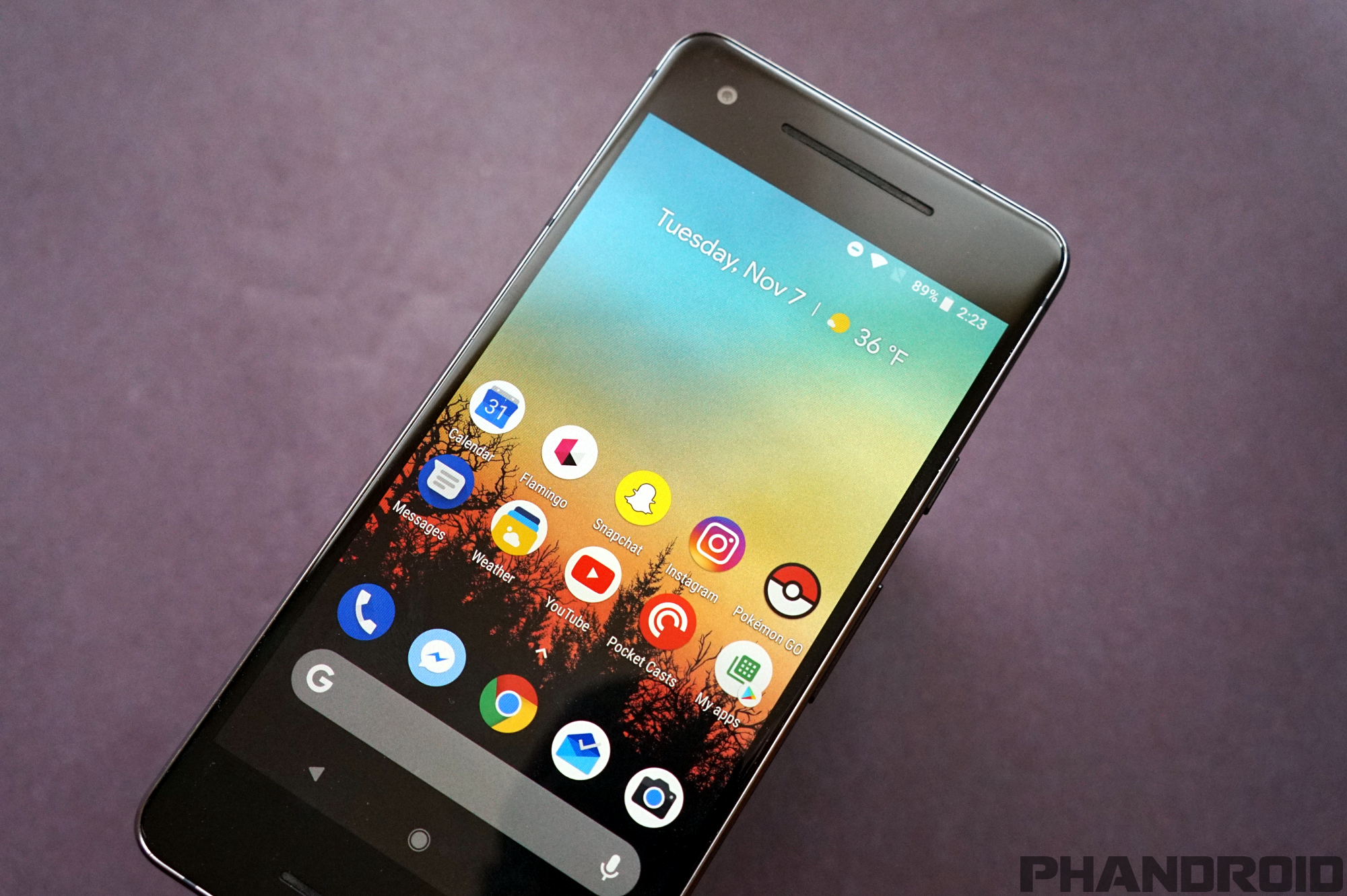 Google has fixed the Pixel 2 locked bootloader issue