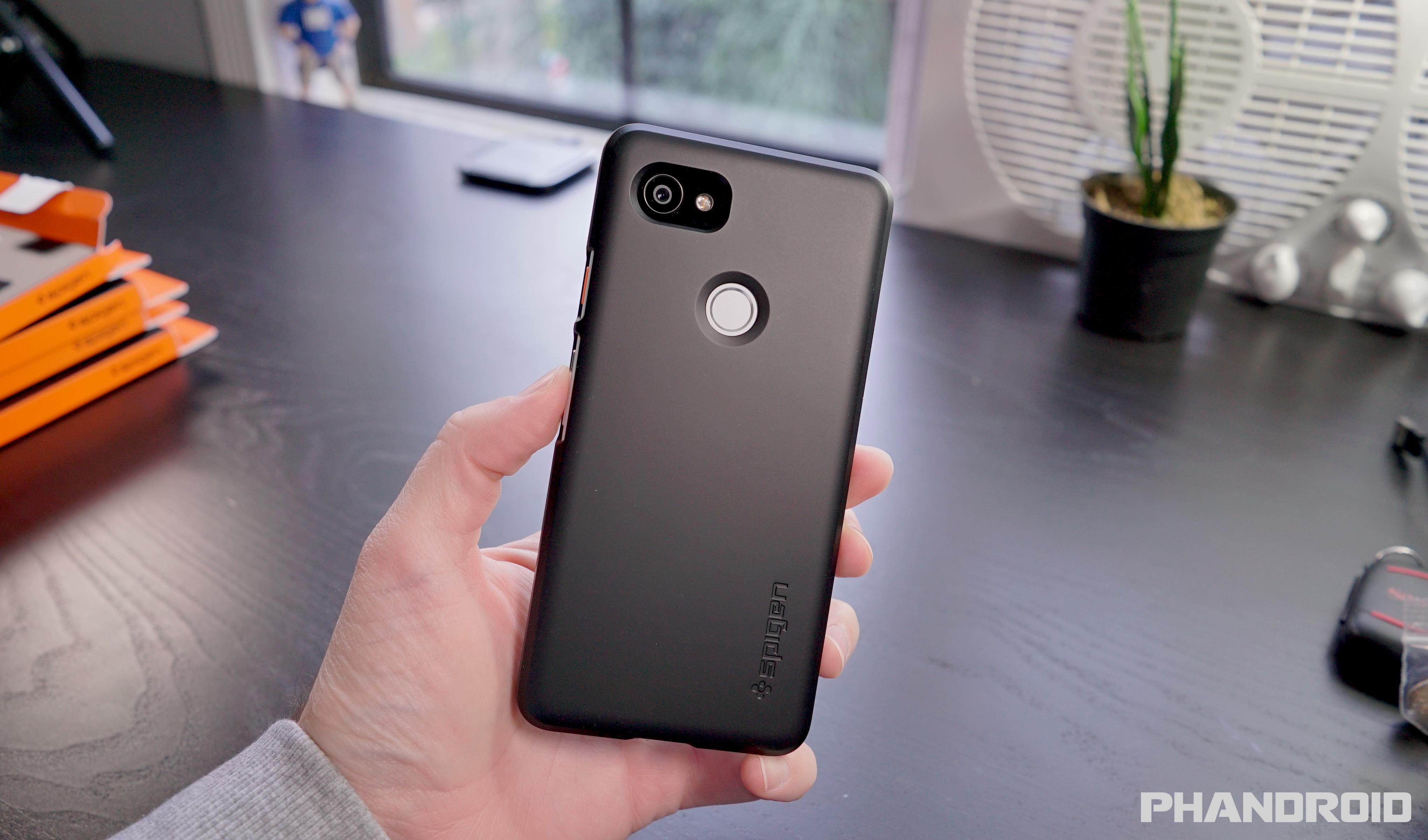 best website 73e1a 3f6f7 5 Best Pixel 2 XL Cases from Spigen