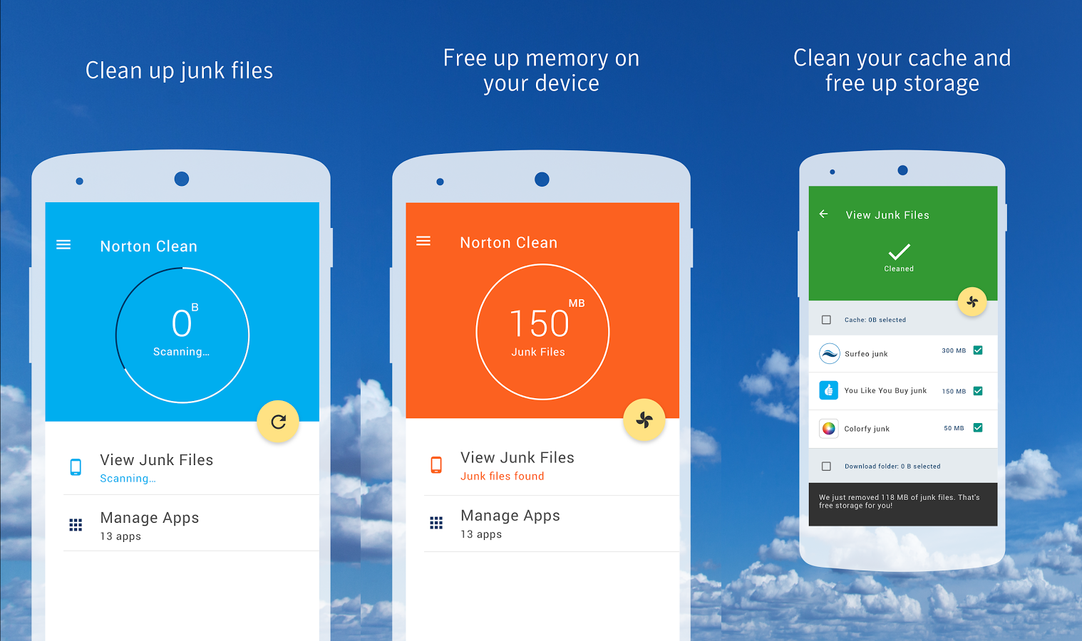 10 Best Apps To Free Up Space On Your Android Phone Phandroid