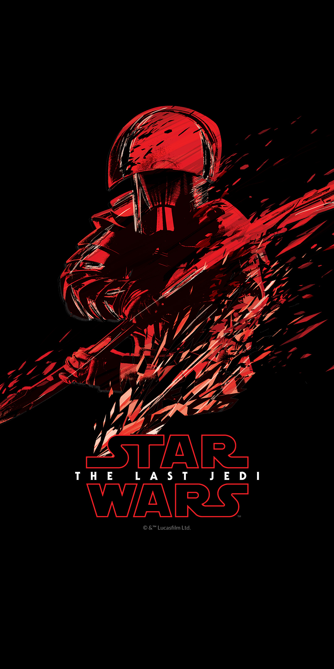 Download Get Your Hands On The Star Wars Oneplus Wallpapers Now