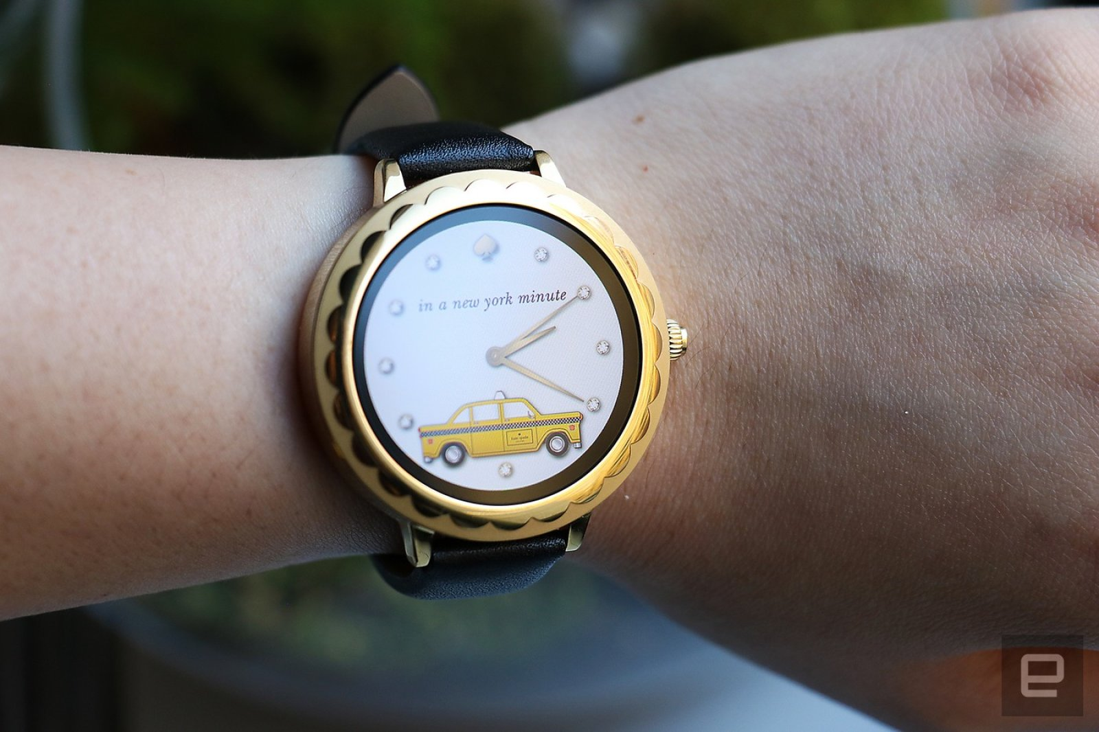 dea598712 Skagen and Kate Spade announce new Android Wear smartwatches