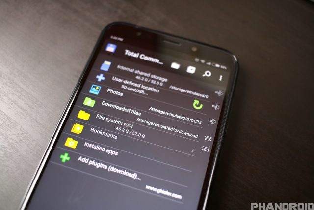 Best File Managers for Android | Phandroid