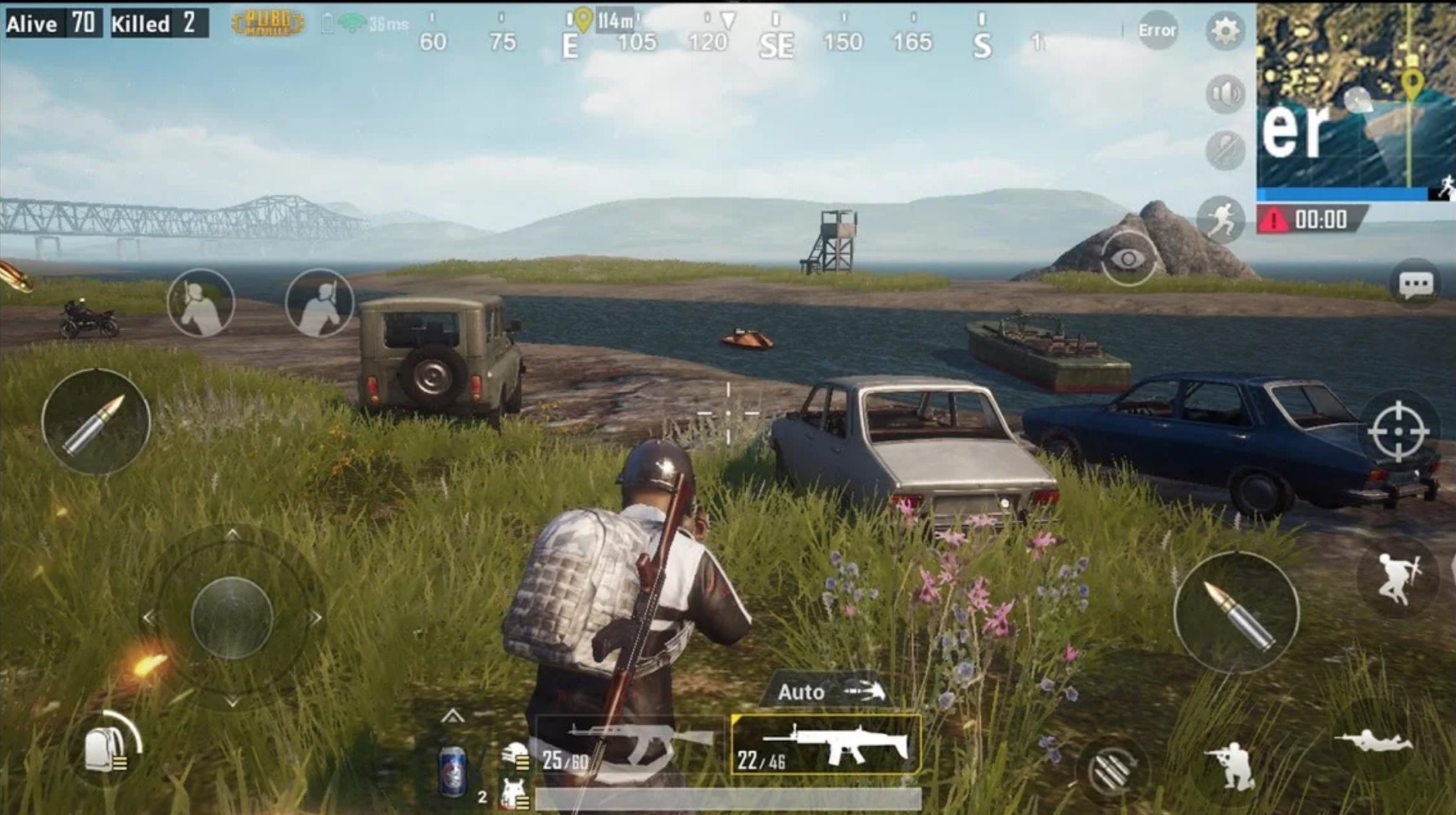 DOWNLOAD: PUBG Mobile for Android now available in the US