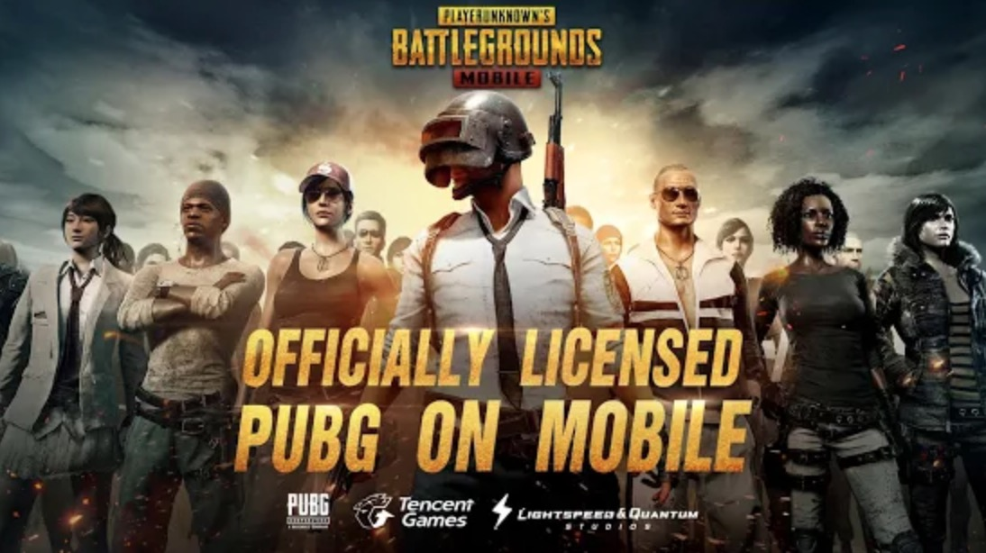 DOWNLOAD: PUBG for Android now available in Canada