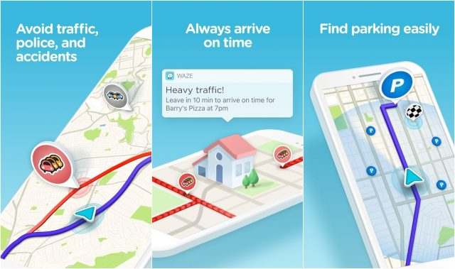 Best GPS and navigation apps for Android | Phandroid