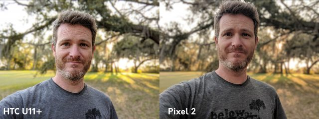 Why every phone should use the Pixel 2 Camera App