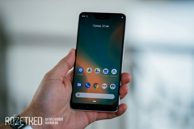 Pixel 3 leaks reveal camera settings, photo samples and new