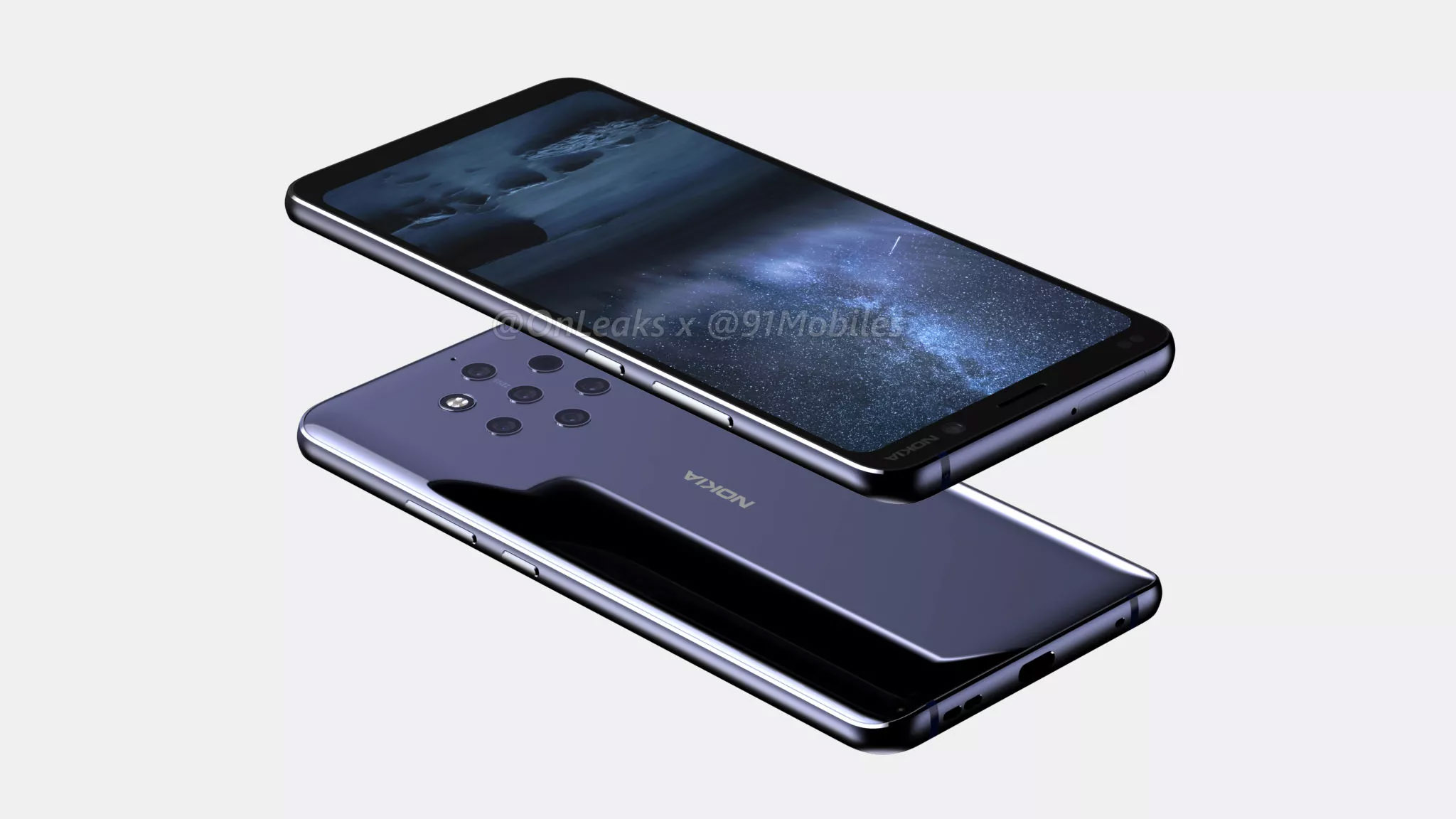 Snapdragon 855-powered Nokia 9 successor could arrive late