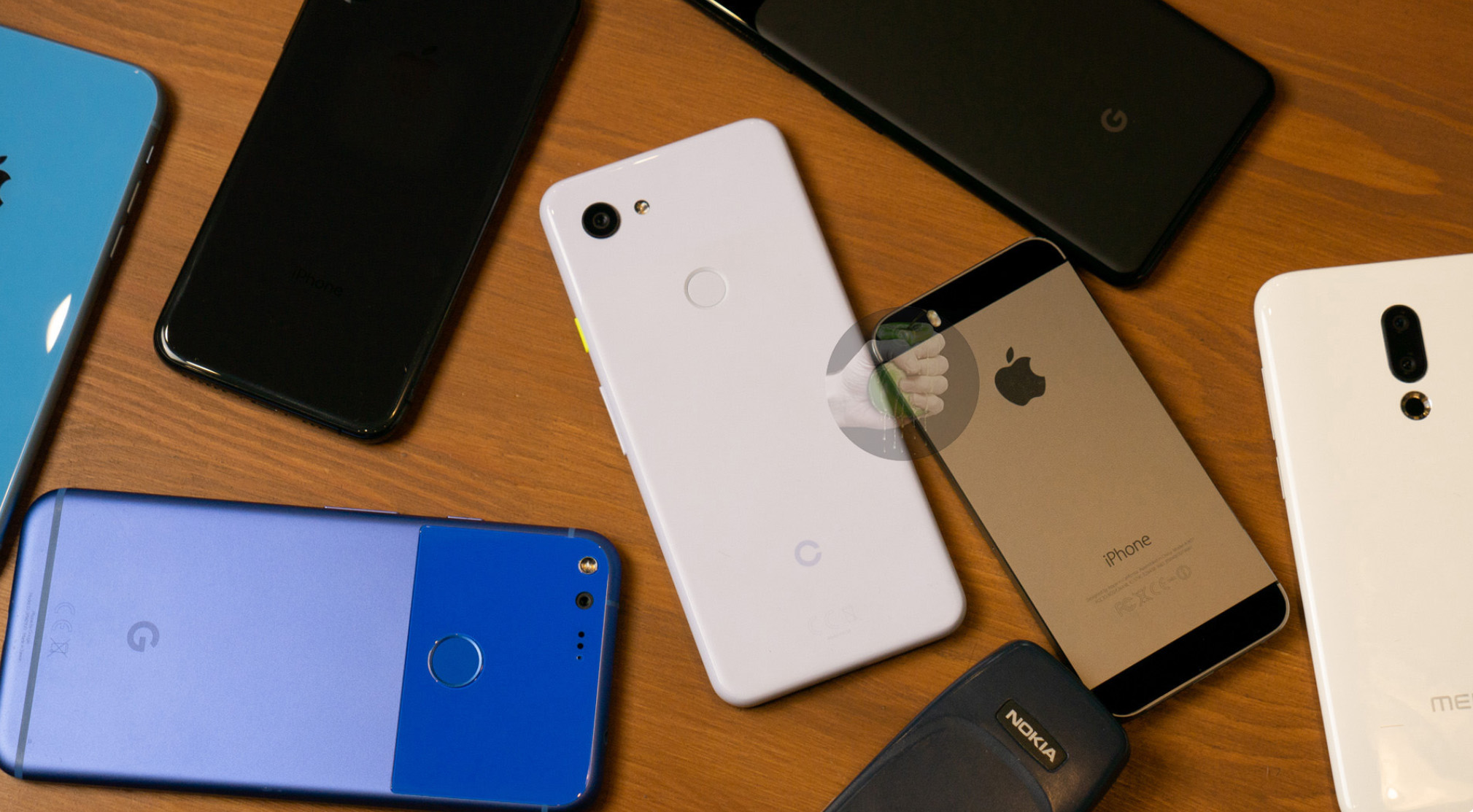 Android Q reveals potential new names for the Pixel 3 Lite