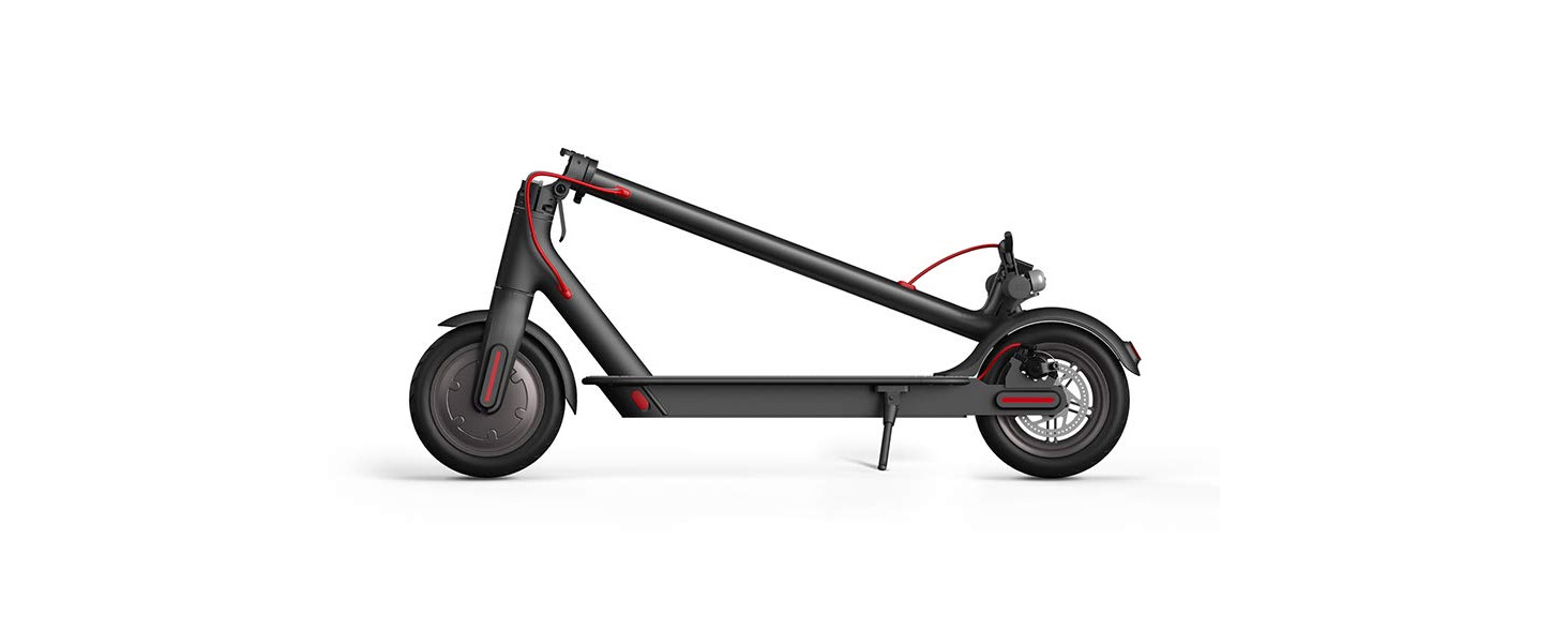 FLASH SALE: Xaiomi's Foldable Electric Scooter is get a $200