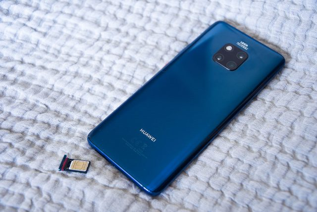 How to SIM unlock the Huawei Mate 20 Pro & Mate 20 Lite