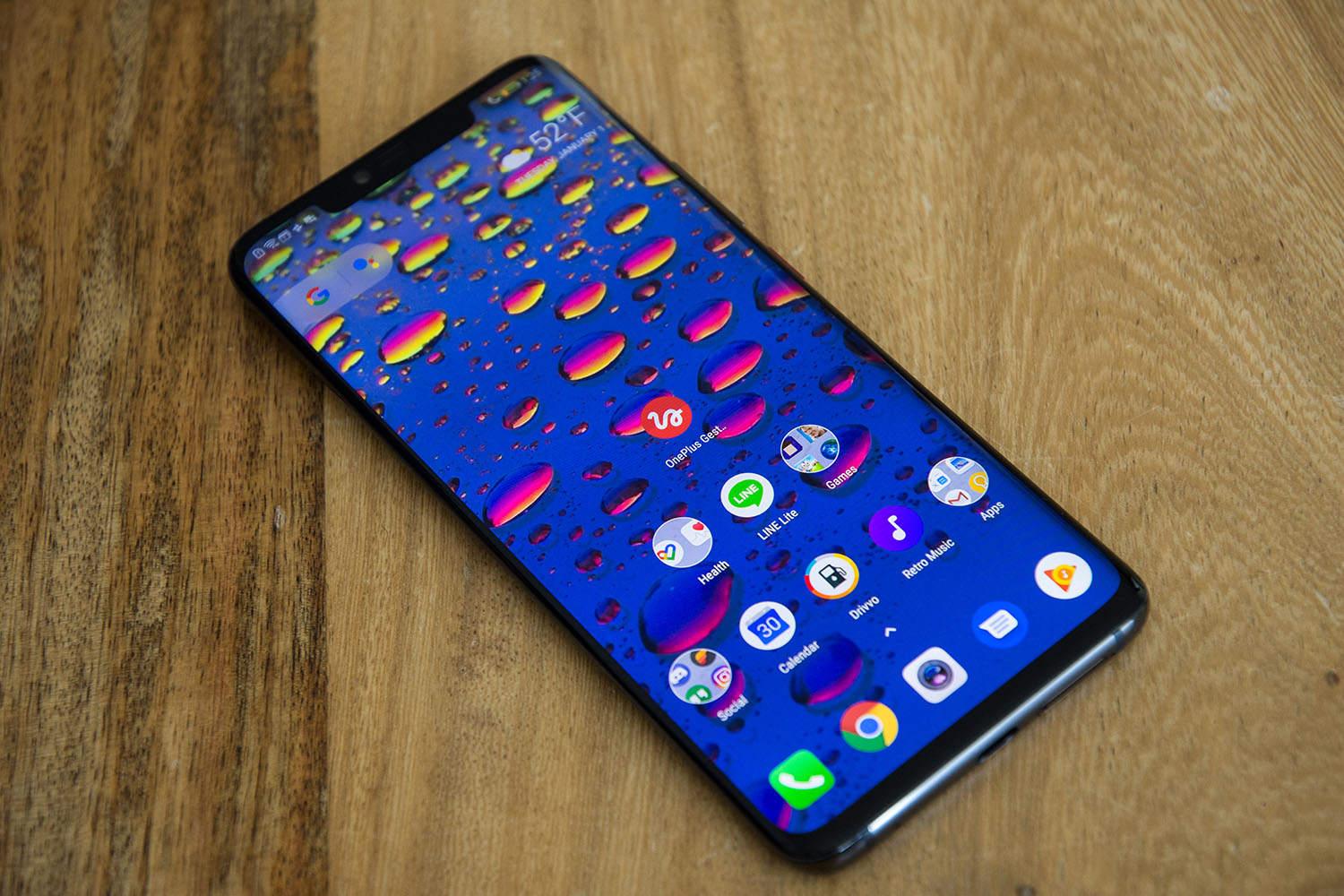 Huawei Mate 20 Pro review: The pinnacle of hardware