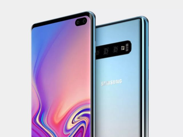 This is ridiculousness: Samsung's high-end Galaxy S10+ to sell for $1500