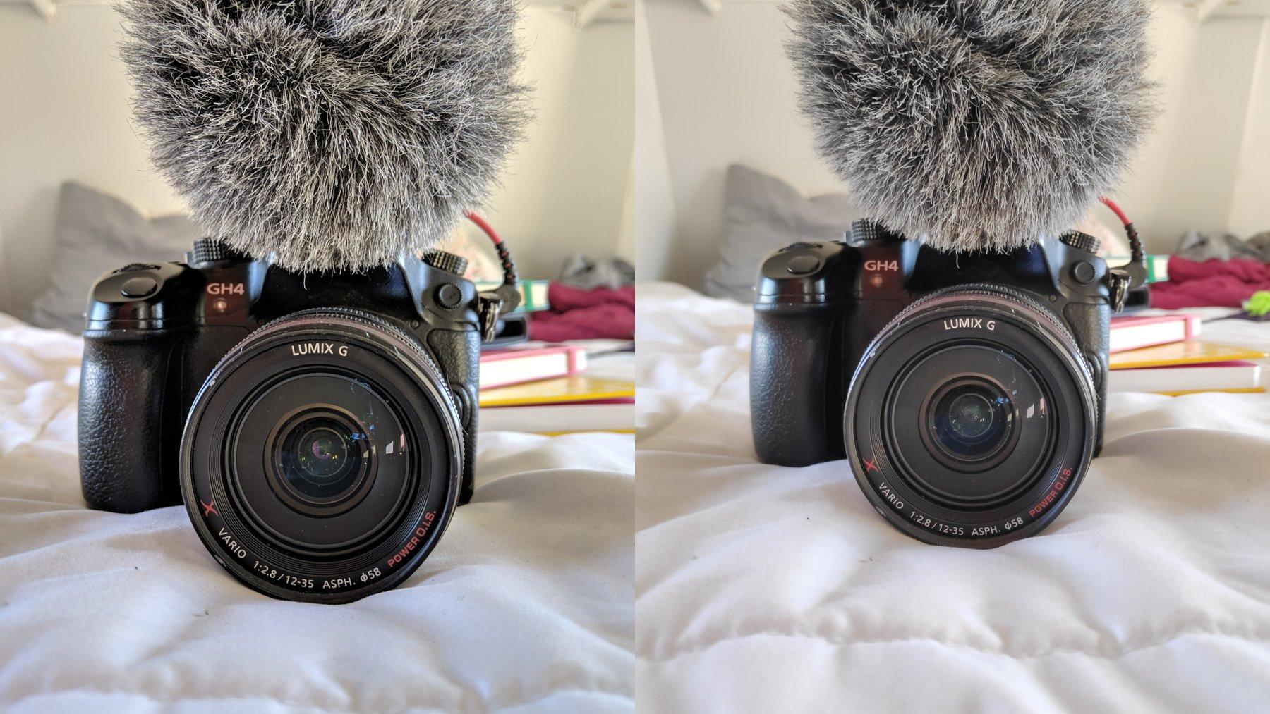 Pixel 3 versus Pocophone F1 camera comparison