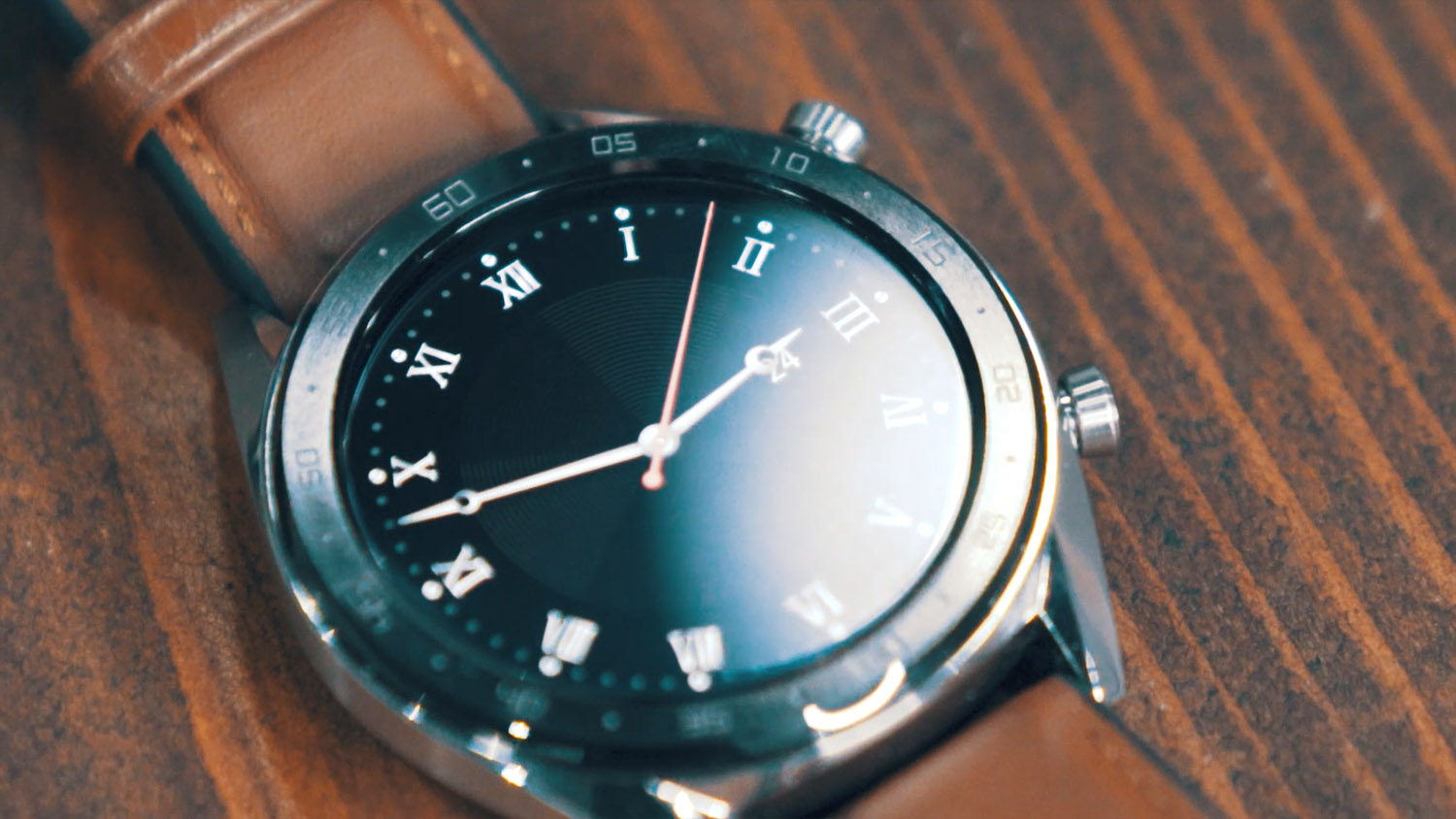 Huawei Watch GT Review: more fitness tracker, less smartwatch