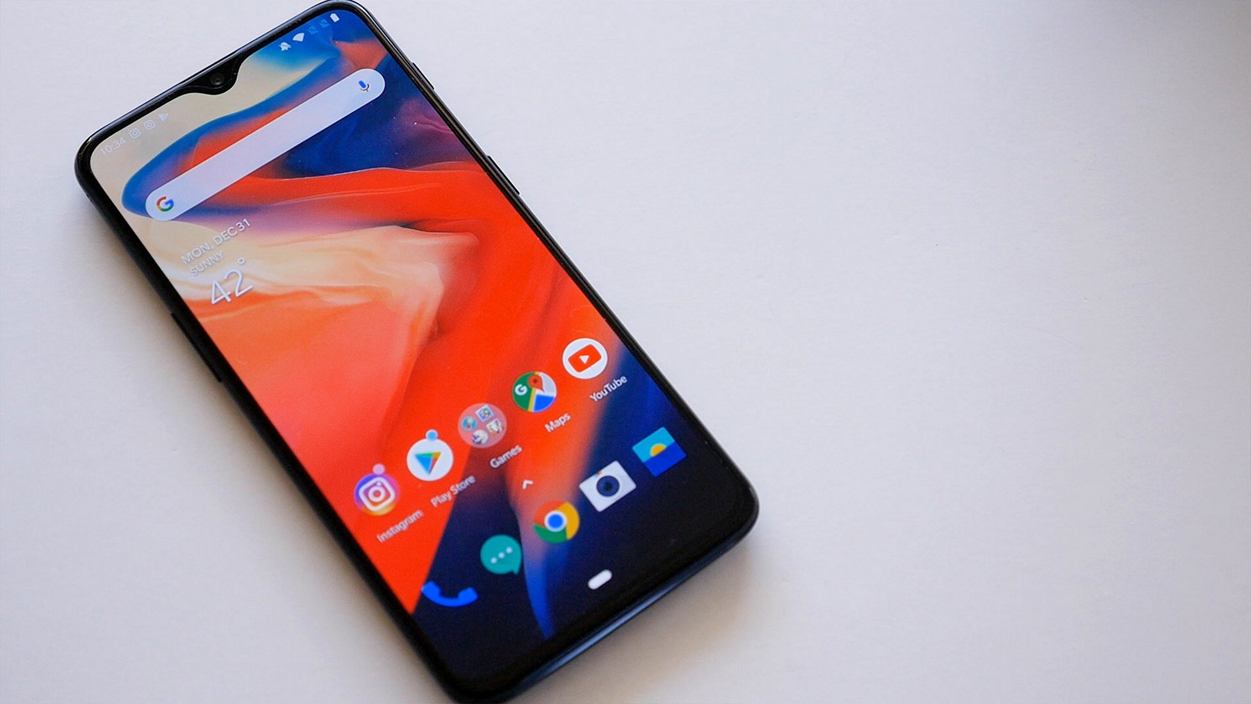 OnePlus 6T helps the company become fifth largest premium