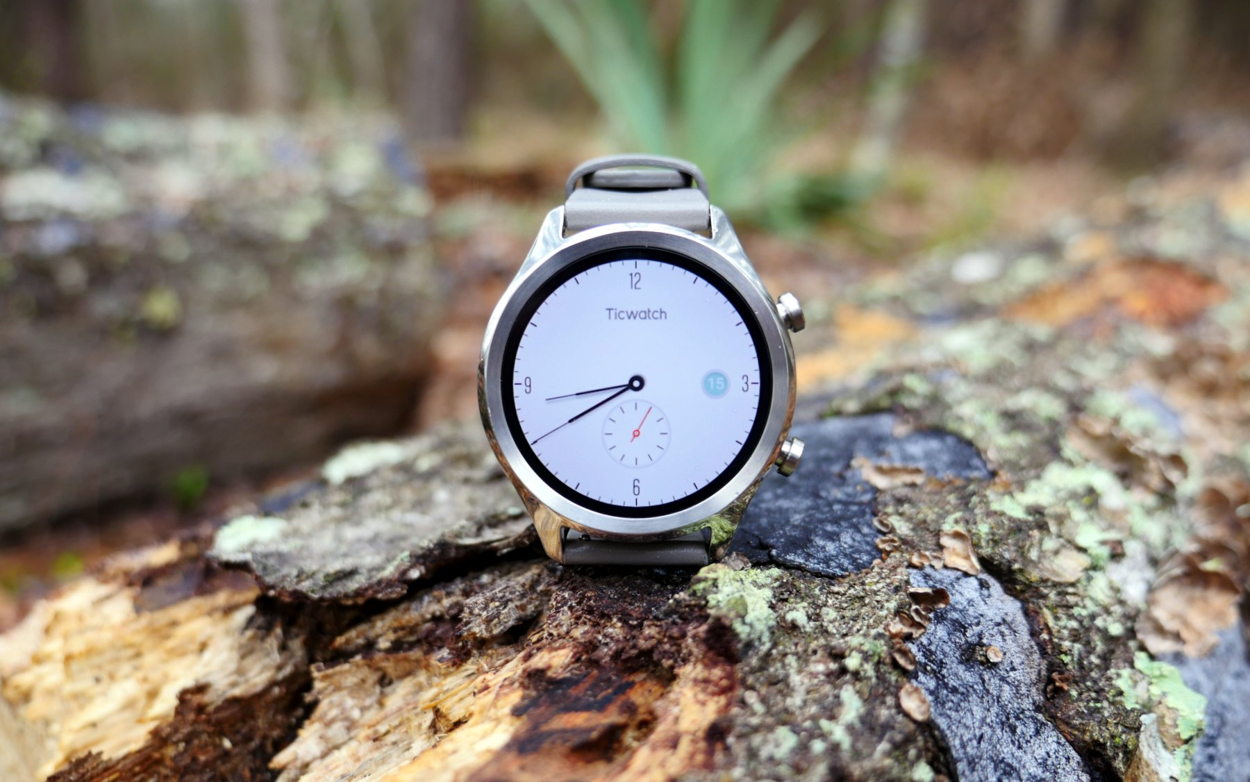 Can a Pixel Watch save Wear OS?