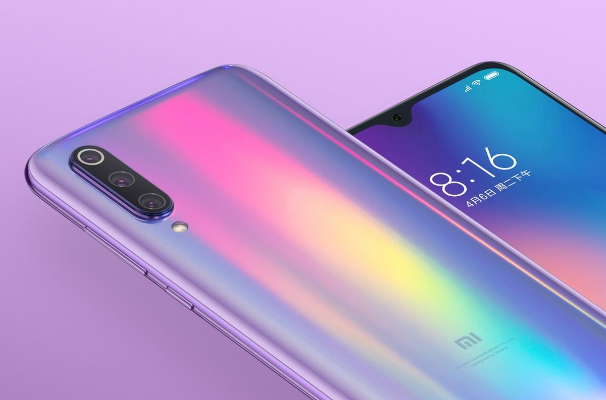 Xiaomi's Mi 9 announced: Snapdragon 855, 48 triple camera ...