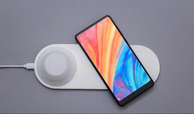 Yeelight S Unique Wireless Charger And Night Light In On