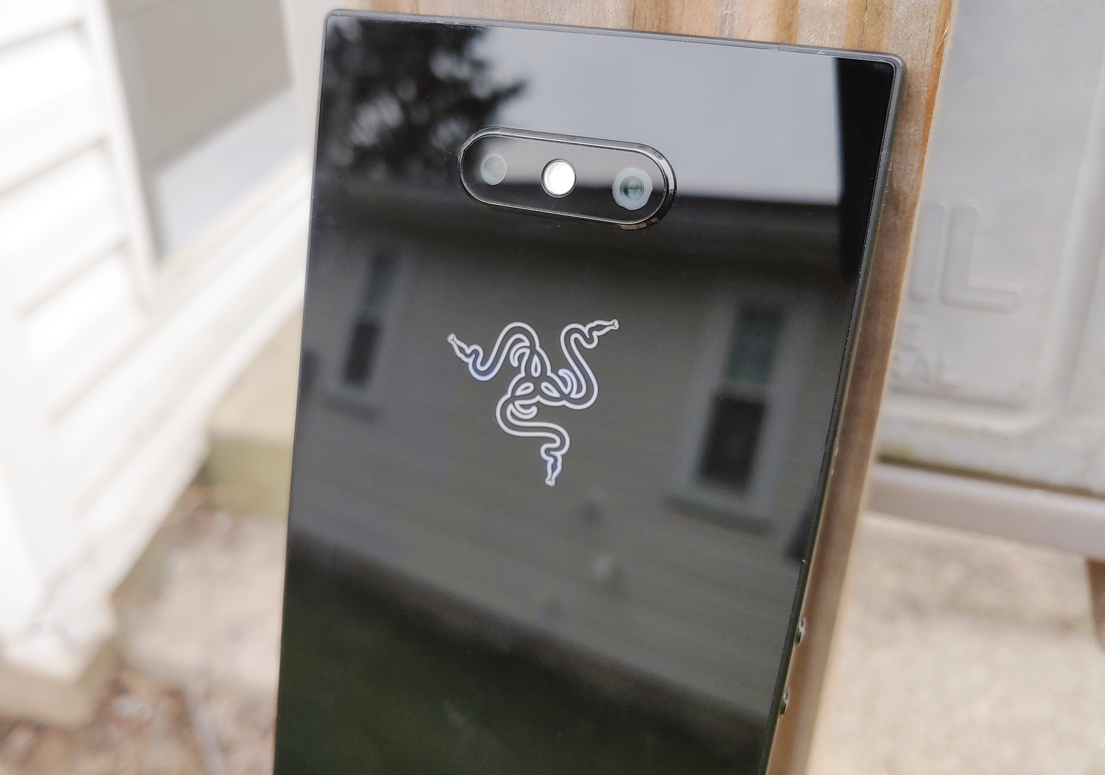 Razer Phone 2 review: power and performance above all else