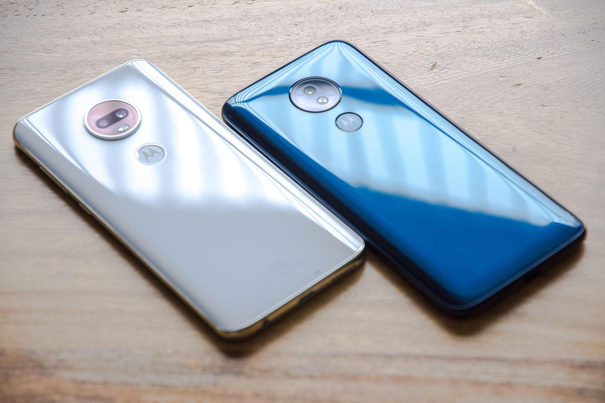 Mini avis: Le Motorola Moto G7 Power est une magnifique batterie