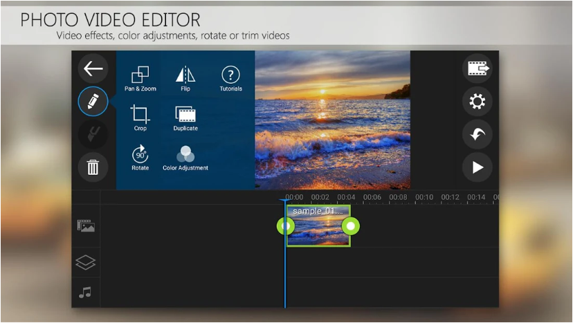 5 Phenomenal Apps For Mobile Video Editing On Android