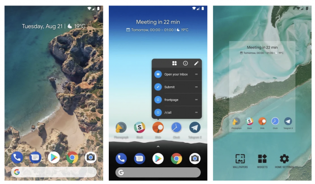 5 launchers to replace EMUI on your Huawei P30 Pro