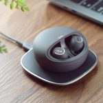 AUKEY's award-winning True Wireless Earbuds are on sale for $87.99 with exclusive coupon
