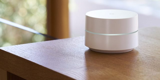 Google Wifi Gets A Big Price Cut Now Available For 99