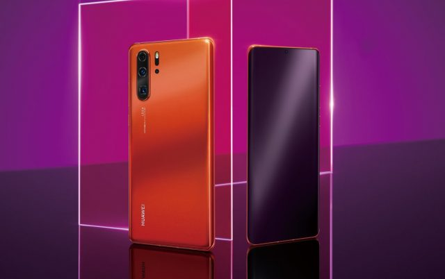 Huawei will be updating a bunch of its older phones to HarmonyOS – Phandroid