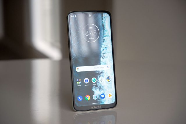 Motorola Moto G7 review: Budget without the problems