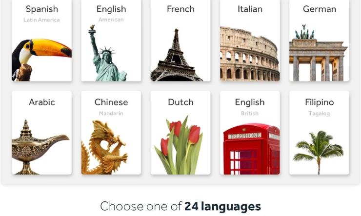 5 Apps to Help You Learn a New Language