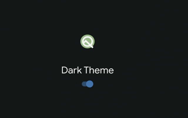 Android Q brings better security and privacy controls, dark