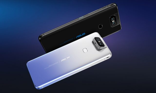 The $500 ASUS Zenfone 6 is more exciting than the OnePlus 7 Pro