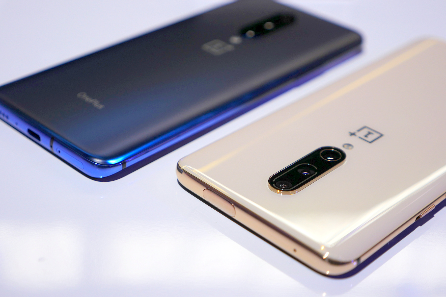 OnePlus 7 Pro hands-on: finally, a true flagship