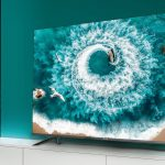 Hisense's H8F Series Android TVs just got a fantastic $100 discount